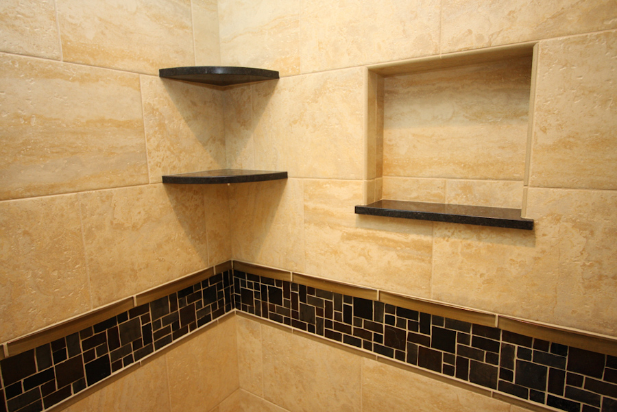 Various bathroom examples kelly remodeling inc for Bathroom examples
