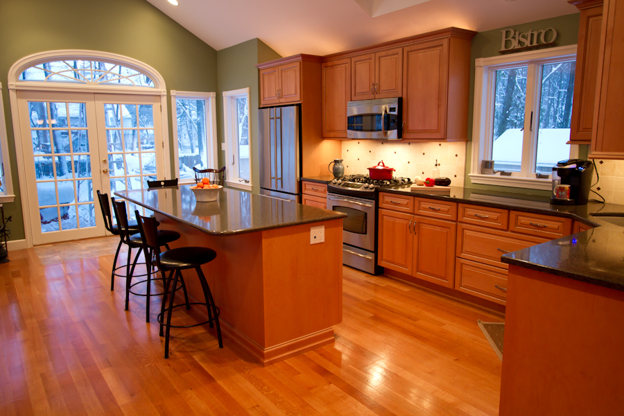 Burlington Kitchen-1