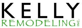 Kelly Remodeling Inc. logo